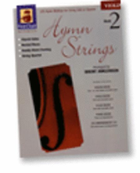 Hymn Strings Book 2 - Violin