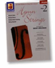Hymn Strings Book 2 - Piano