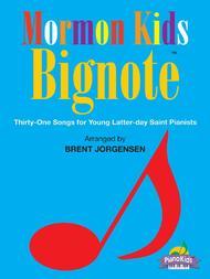 Mormon Kids Bignote