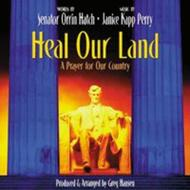 Heal Our Land - collection