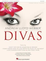 Andrew Lloyd Webber - Divas