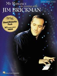 My Romance - An Evening with Jim Brickman