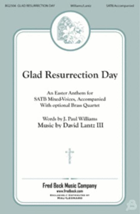 Glad Resurrection Day