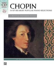 Chopin -- 19 of His Most Popular Piano Selections