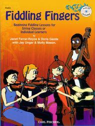 Fiddling Fingers