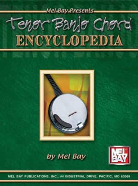 Tenor Banjo Chord Encyclopedia