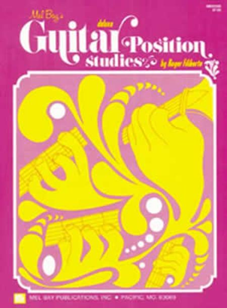 Deluxe Guitar Position Studies