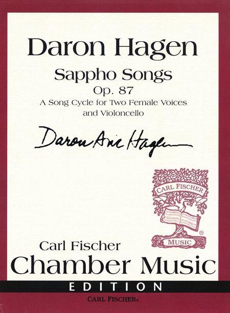 Sappho Songs