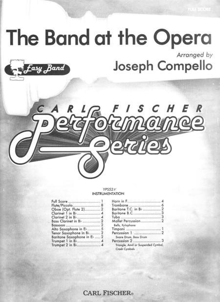 The Band at the Opera