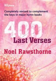 400 Last Verses (Paperback)