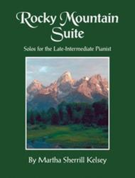 Rocky Mountain Suite