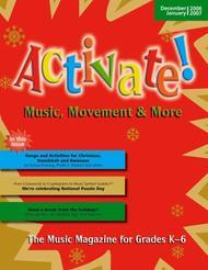 Activate! Dec 06/Jan 07
