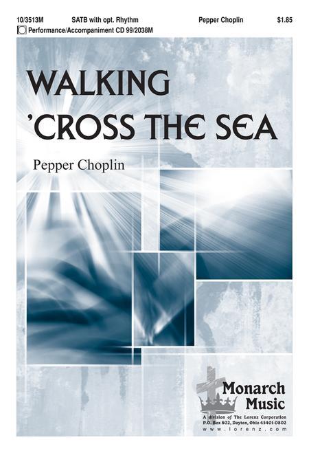 Walking 'Cross the Sea