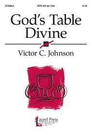 God's Table Divine