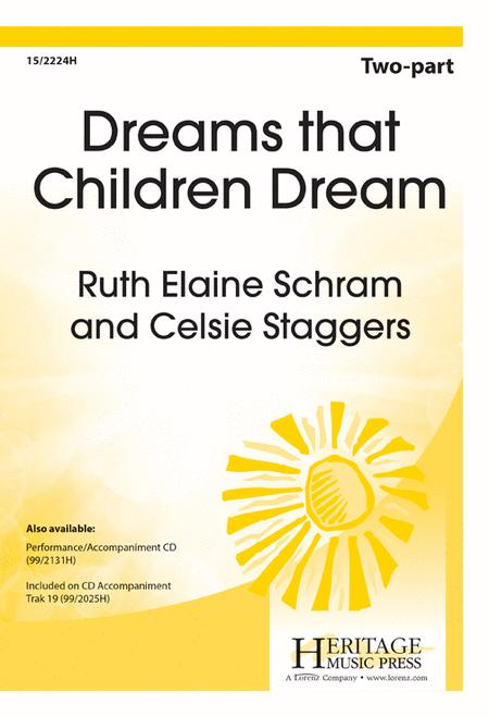 Dreams that Children Dream