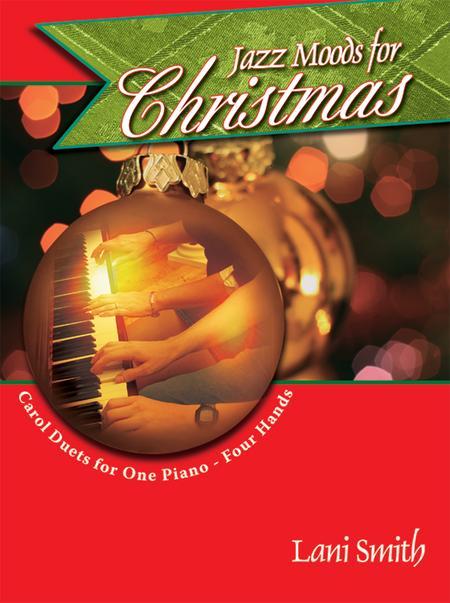 Jazz Moods for Christmas