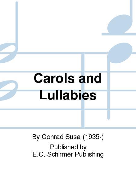 Carols and Lullabies (Pronunciation Guide)