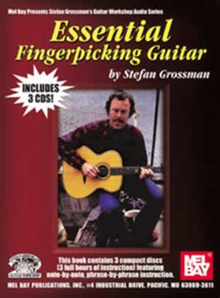 Essential Fingerpicking Guitar
