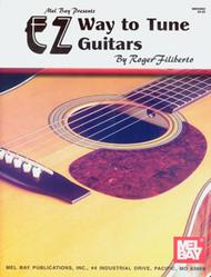 EZ Way to Tune Guitars