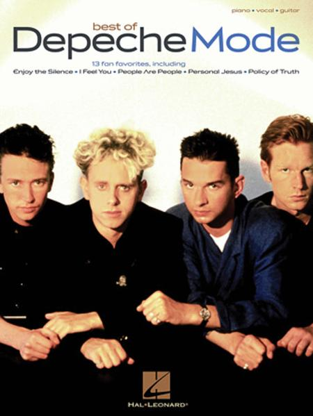 Best of Depeche Mode