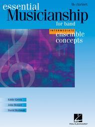 Essential Musicianship for Band - Ensemble Concepts
