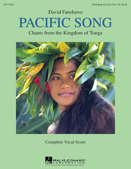Pacific Song