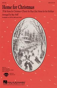 Home for Christmas (Medley)
