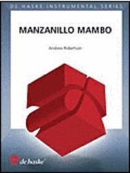 Manzanillo Mambo Saxophone Quartet (intermed)