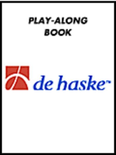 Weihnachten Im Barockstil Book/CD Flute/piano (easy)