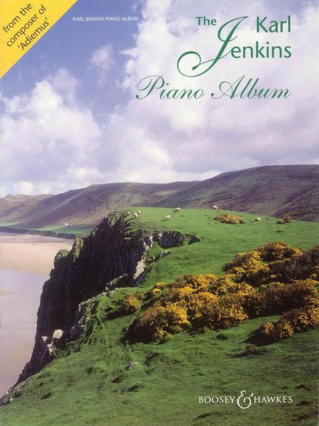 The Karl Jenkins Piano Album