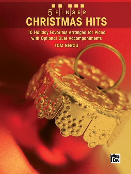 5 Finger Christmas Hits
