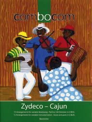 Zydeco - Cajun