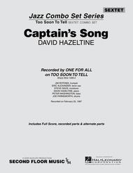 Captain's Song
