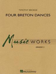 Four Breton Dances