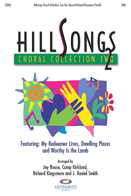 Hillsongs Choral Collection, Vol. 2