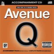 Avenue Q (Karaoke CD)