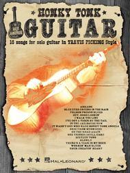 Honky Tonk Guitar