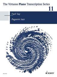 Paganini Jazz op. 5c