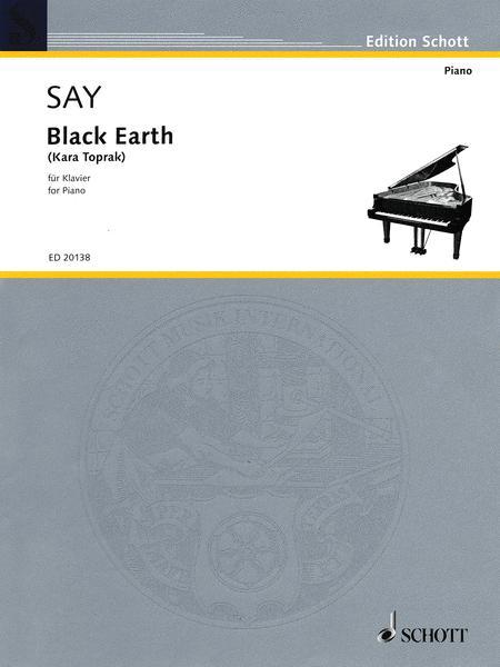 Black Earth op. 8