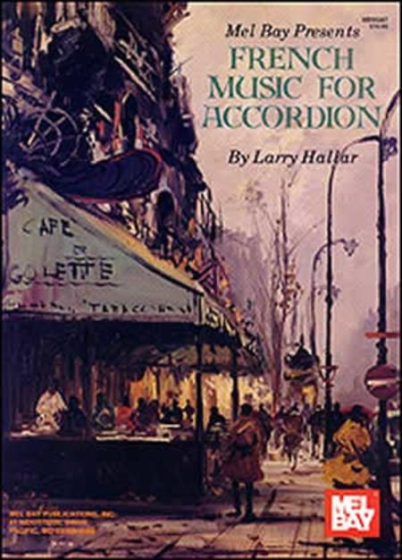 French Music for Accordion Volume 1