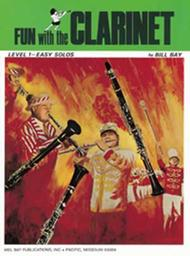 Fun with the Clarinet