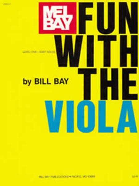 Fun with the Viola