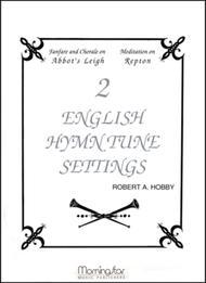 Two English Hymn Tune Settings