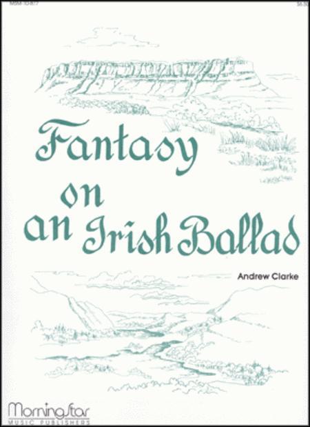 Fantasy on an Irish Ballad