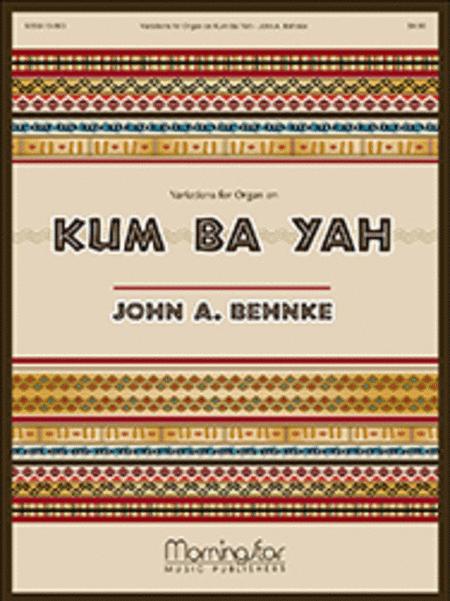 Variations on Kum Ba Yah