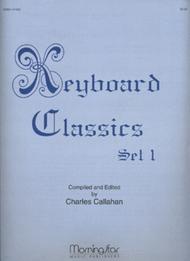 Keyboard Classics, Set 1
