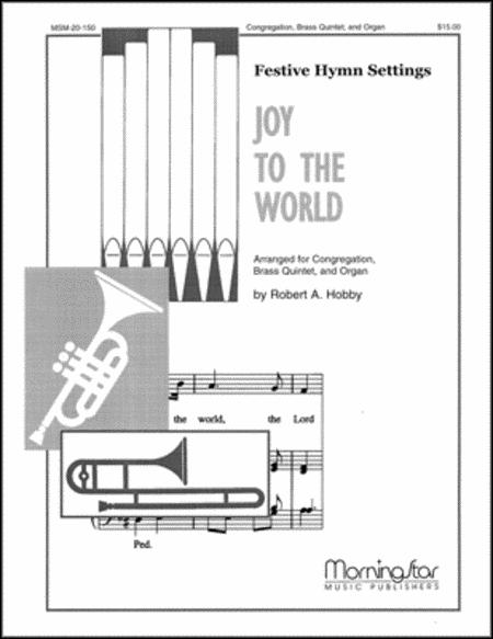 Joy to the World (Antioch)