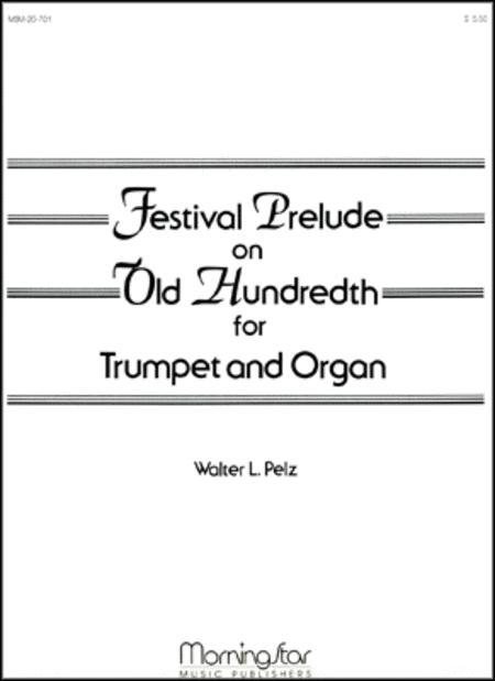 Festival Prelude on Old Hundredth