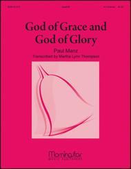 God of Grace and God of Glory