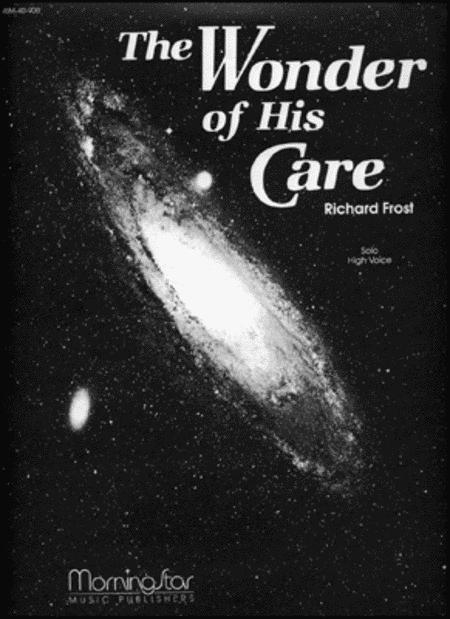 The Wonder of His Care